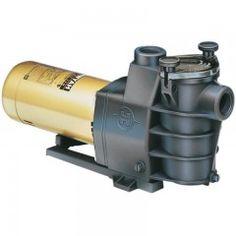 Hayward SP2810X15 1.5HP 115 / 230V Max-Flo Single-Speed Pool Pump