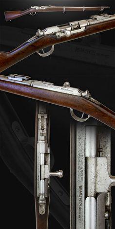 VERY RARE FUSIL DE MARINE MODEL 1878 - 11MM GRAS   ROA Antique Arms