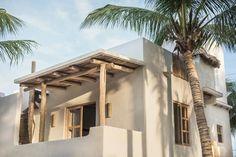 Las Cositas de Beach & eau: CASA IMPALA........una preciosa casa del Yucatán MEXICANO vista en TRIP ADVISOR