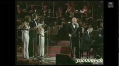 Andy Williams - I Can't Stop Loving You (London Concert in 1978) 愛さずにはいられない, via YouTube.