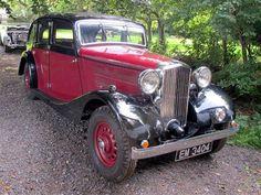 1937 British Salmson