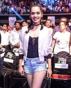Miss India World 2017 Manushi Chhillar Bollywood Fashion, Bollywood Actress, Estilo India, World Winner, Short Frocks, Miss India, Disha Patani, Jacqueline Fernandez, Miss World