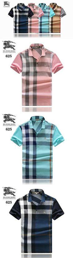 3Xl Burberry Mens Polo