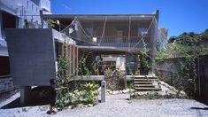 Ma of Wind by Ryuichi Ashizawa Architects