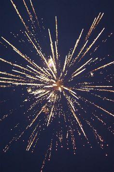 I love fireworks<333