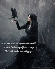 Discover and share Witch Quotes. Explore our collection of motivational and famous quotes by authors you know and love. Wiccan, Magick, Witchcraft, Dark Side, Morgana Le Fay, Witch Quotes, Pagan Quotes, Ange Demon, Book Of Shadows