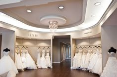 One Fine Day Bridal Gown & Boutique, Captured by Melissa Jordan Photography