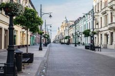 Lodz city guide: Where to eat, drink, shop and stay in Poland's up-and-coming metropolis | The Independent