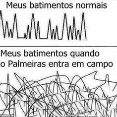 ♥ Palmeiras ♥