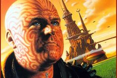 EXCLUSIVE: Paramount Pictures is talks to acquire feature-film rights for the classic sci-fi novel The Stars My Destination for producer Mary Parent. Written by Alfred Bester, the book (better know. Art Science Fiction, Science Art, World Of Fantasy, Fantasy Art, The Stars My Destination, Arte Sci Fi, 70s Sci Fi Art, Space Artwork, Sci Fi Novels