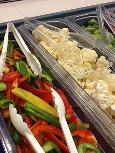 Fresh Fresh Fresh - Healthy Choice Bar
