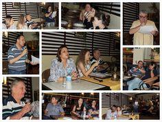 Rotary Club de Indaiatuba Cocaes: 27ª REUNIÃO DO ROTARY CLUB DE INDAIATUBA-COCAES
