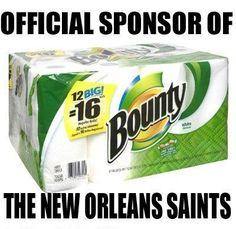 New Orleans #Saints