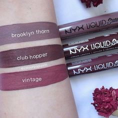 Super makeup lips nyx make up 25 Ideas Makeup Dupes, Skin Makeup, Nyx Dupes, Eyeshadow Dupes, Lipstick Colors, Lip Colors, Dark Colors, Fall Lip Color, Fall Lips