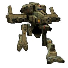 Tenchi (MekTek) - BattleTech Fanon Wiki. The Rotary Autocannon mech. Good at ripping enemies to pieces. Unless the R-AC suddenly decided to jam.