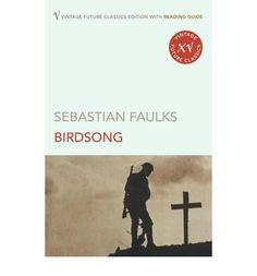 [Birdsong] [by: Sebastian Faulks