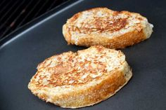 Easy Breakfast Tailgate French Toast Recipe