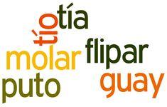 5 expresiones básicas en el español coloquial de España #Spain #Spanish #España
