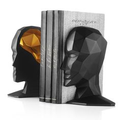 Great bookends!