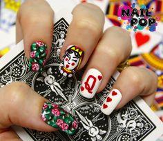 Call me Alice - Nail Pop http://www.nailpopllc.com/post/42713999767/im-kinda-sorta-getting-way-into-entering-these