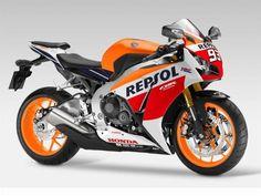 Honda lança CBR1000RR 2015 edição especial no país