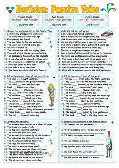 passive voice modal verbs pdf