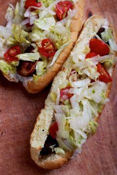 BLT Hot Dogs Recipe Details | Recipe database | washingtonpost.com
