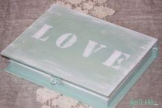 Shabby-chic ring box Book box by WHITEand on Etsy. Buy it here for $47.80: https://www.etsy.com/listing/232688453/shabby-chic-ring-box-book-box?ref=shop_home_active_15 #shabbychic #wedding #whiteand #italy #box #gift