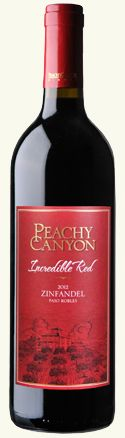 Peachy Canyon Winery - Reds