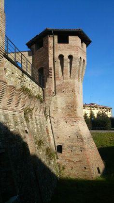 Tower in Castellarano, Reggio Emilia