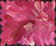 Brabourne Farm: Love .... Gloria Petyarre