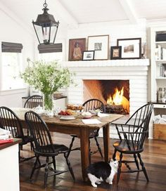Fireplaces in Warm-Cozy Living Spaces-32-1 Kindesign