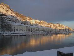 Risør Kristiansand, White City, Small Towns, Summer Time, Norway, Paris Skyline, Grand Canyon, World, Vest