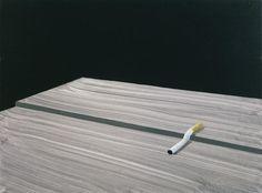 Untitled - Wilhelm Sasnal