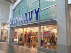 Old Navy in Orlando, Florida. Orlando Shopping, Cost Of Living, Best Places To Live, Orlando Florida, Old Navy, Life, Orlando, Navy