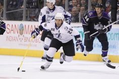 Top 10 Undrafted NHL Players - I see you #10!! Love Conacher <3