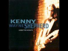 Kenny Wayne Shepherd: Ledbetter Heights - 1992 CD Album, One Owner, Great Blues! Kenny Wayne Shepherd, Cd Album, Debut Album, Music Songs, Music Videos, Dance Music, Cry Youtube, I Love Music, Blues Music