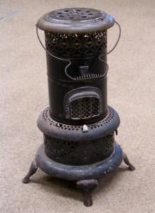 A paraffin heater just like this one was lit upstairs most nights. I remember the smell. I think my parents gave me the heater and I threw it away :( My Childhood Memories, My Memory, The Good Old Days, Household, The Past, Old Things, Retro, Central Heating, 1960s