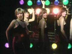 The Nolans - I'm In The Mood For Dancing     How I love this classic! Talent, beauty, and clean entertainment. Enjoy it!