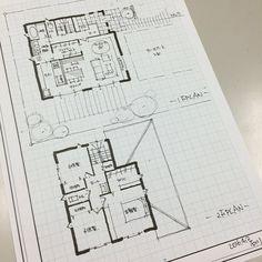 いいね!108件、コメント5件 ― 石川 元洋さん(@motohiro_ishikawa)のInstagramアカウント: 「ファミリークローゼットのある家2…」