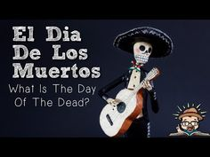 Looking for Activities for Day of the Dead?  What is Day of the Dead? When is…