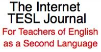 TESL JOURNAL PDF