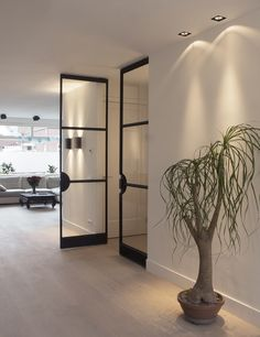 Home & Decor Contemporary Interior Design, Home Interior Design, Interior Architecture, Interior And Exterior, Living Room Inspiration, Interior Inspiration, Luxury Living, Apartment Living, Home And Living