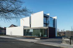 Gallery of DELTA - Tielt / Architectuuratelier De Jaeghere - 5