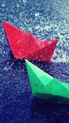 12 Ideias De Barquinho De Papel Barcos De Papel Barco Fotografia Amarela