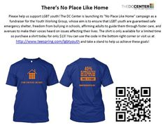 Reserve your shirt today!