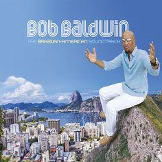 """Ipanema Fusion"" by Bob Baldwin was added to my Favorite.. playlist on Spotify"