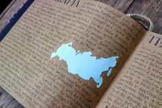 Travel Journal - Rússia