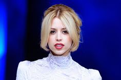 Peaches Geldofs Twitter account attacked by hackers