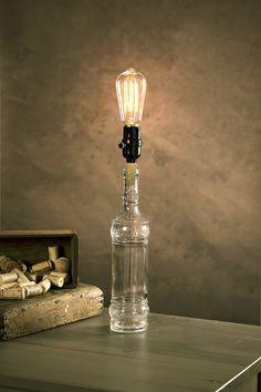 Ultra-cool vintage lighting